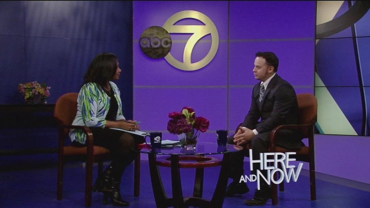 Here and Now on April 17, 2016: Part 6