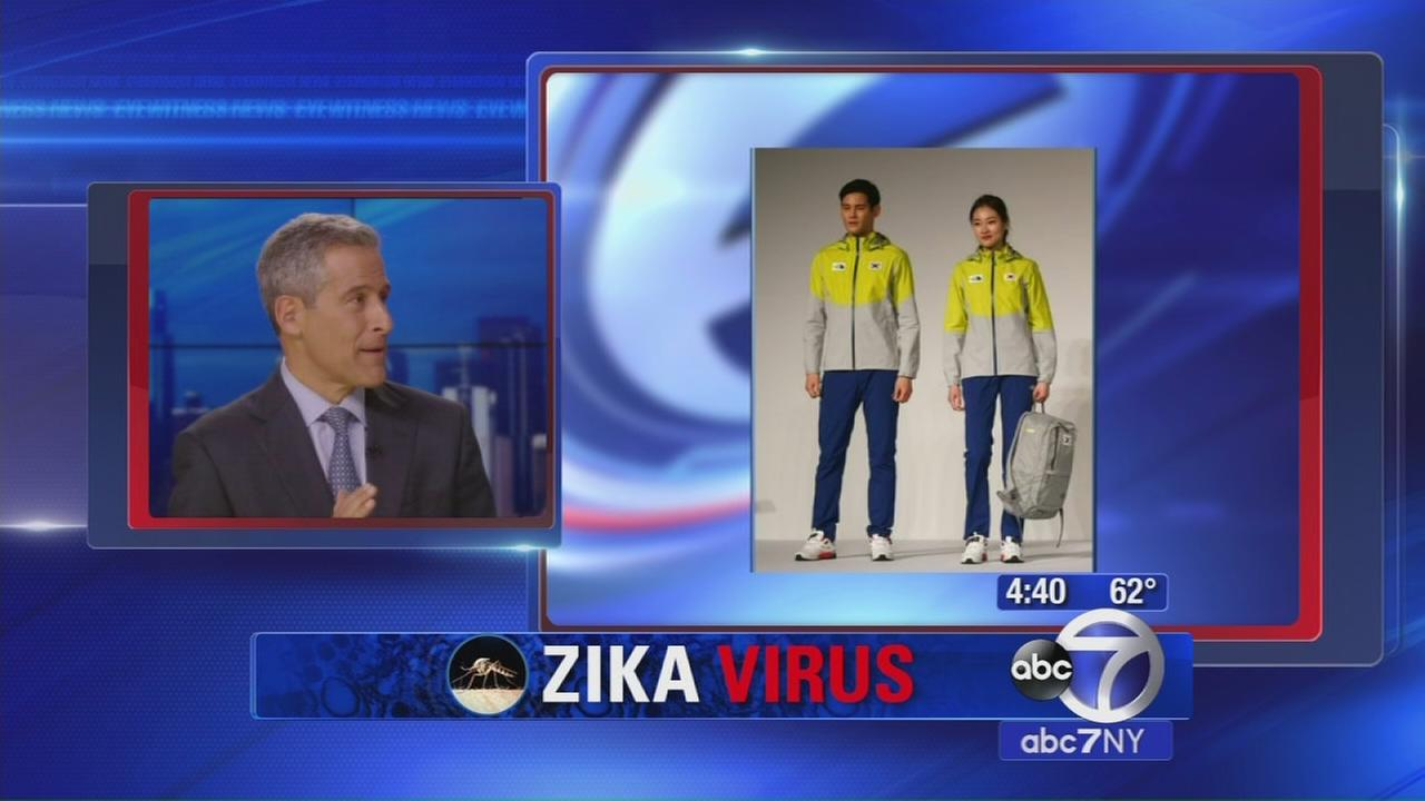 #TellMeTheTruth: Zika-proof clothes, food allergies, and more