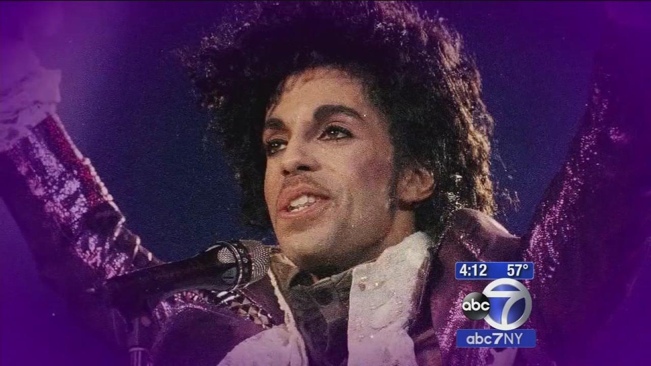 Prince estate trustees still searching for a will