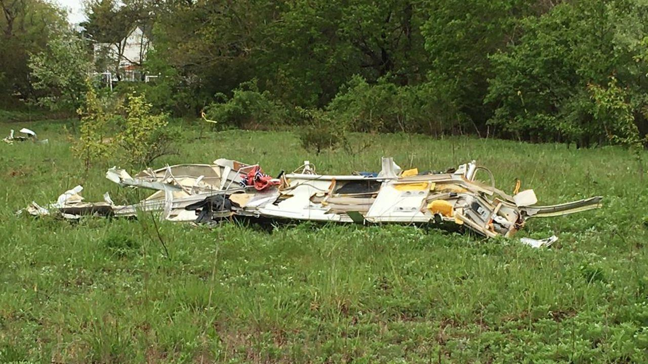 NTSB report reveals new details in small plane crash that killed 3 in Syosset