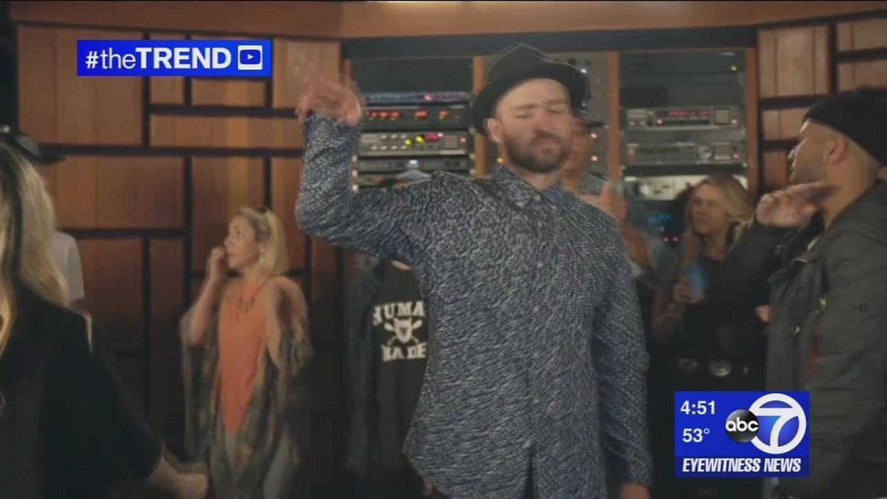 #theTrend: Justin Timberlake and JLo release new music