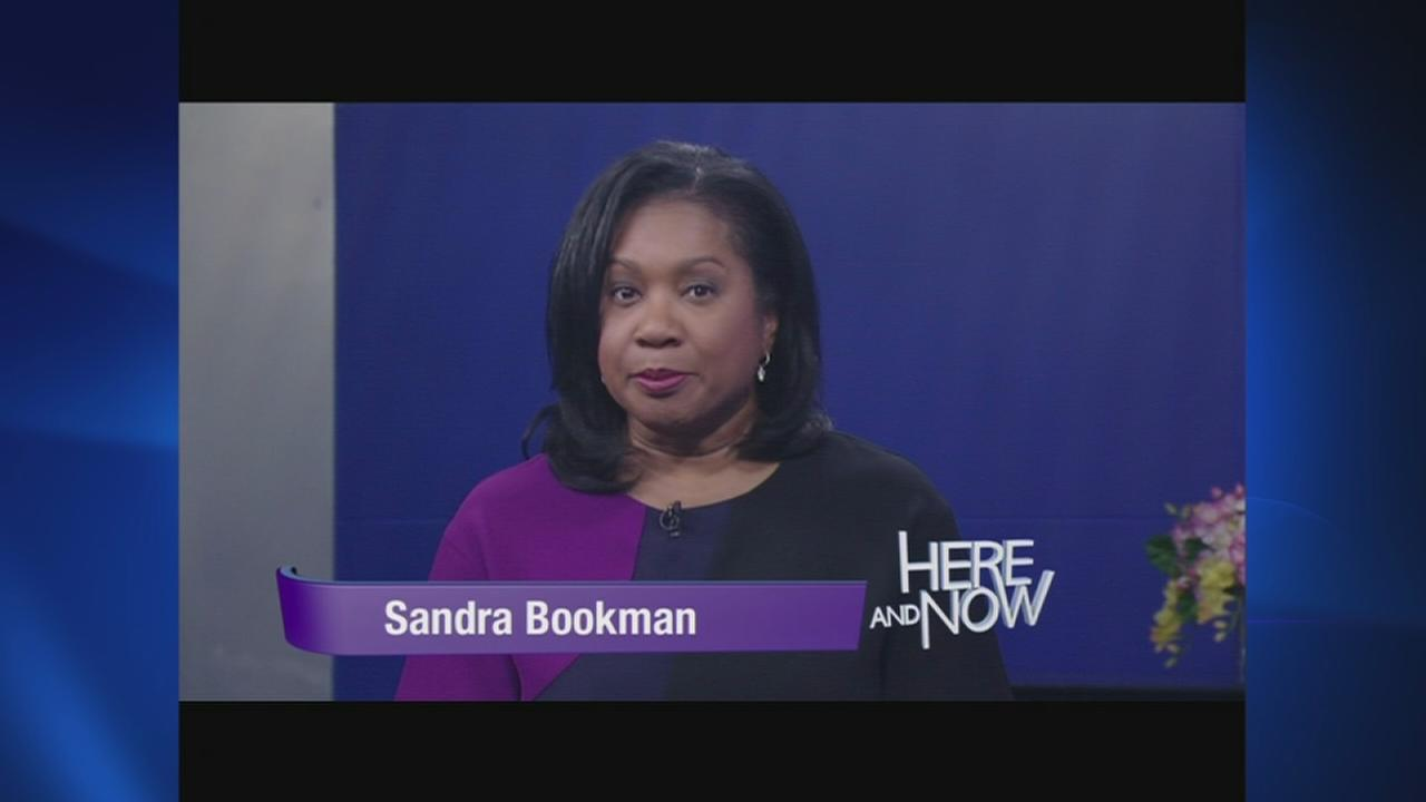 Here and Now on May 8, 2016: Part 1