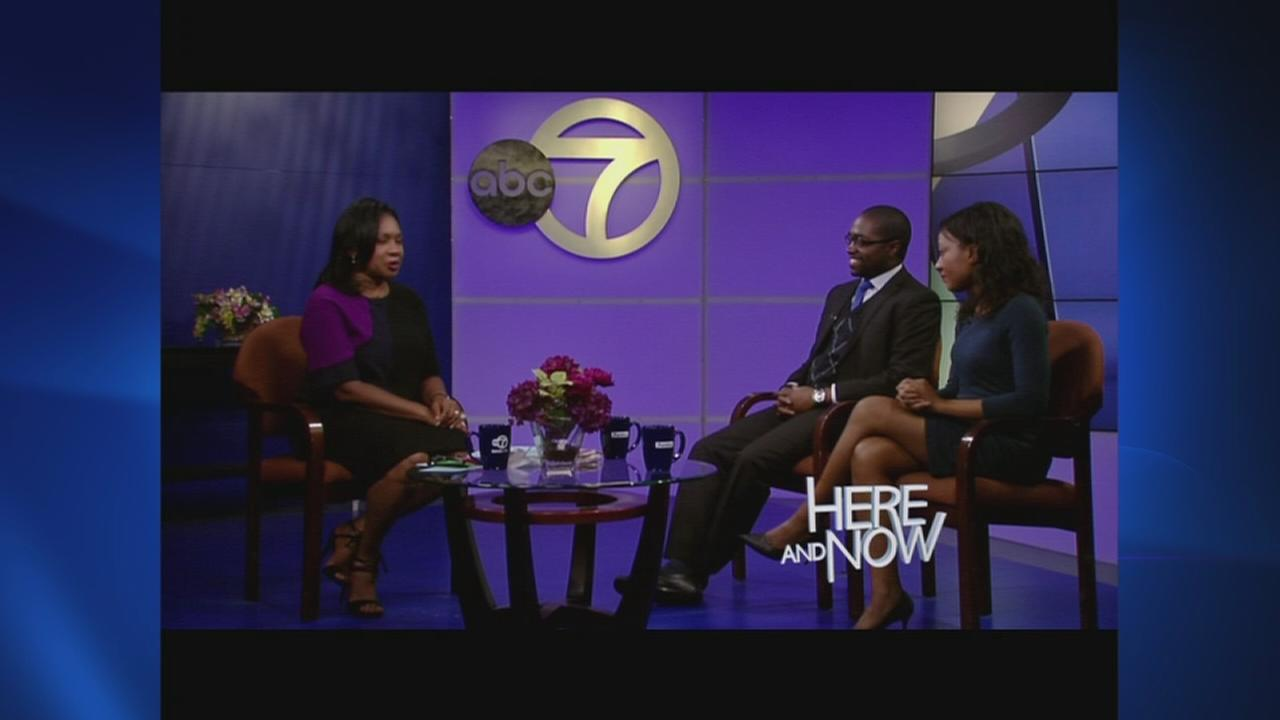 Here and Now on May 8, 2016: Part 2
