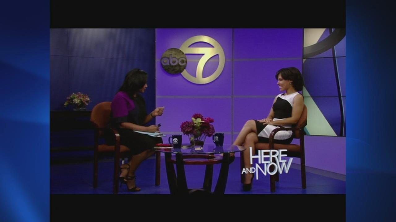 Here and Now on May 8, 2016: Part 3