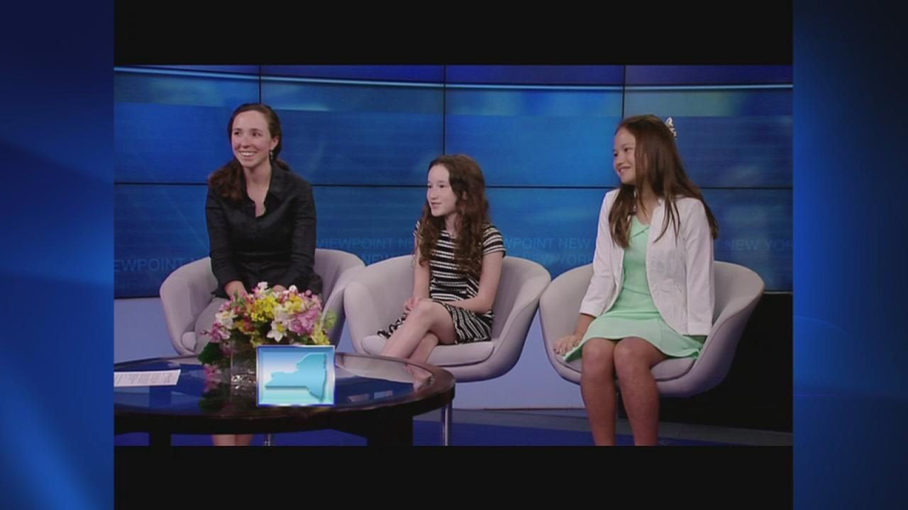 Viewpoint on May 15, 2016: Part 1