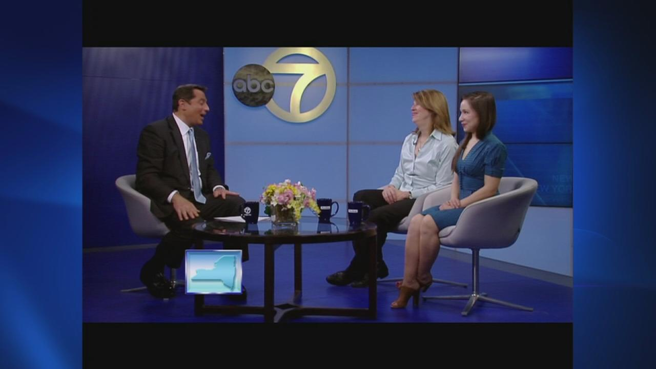 Viewpoint on May 15, 2016: Part 2
