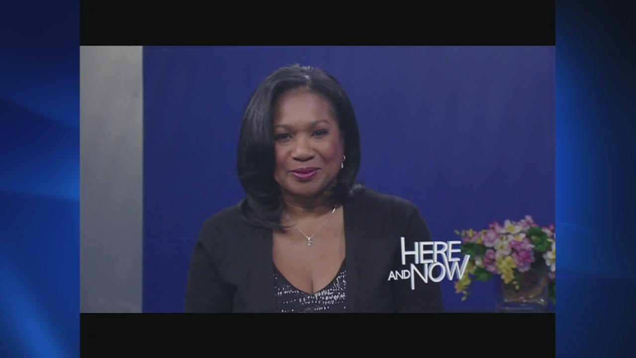 Here and Now on May 15, 2016: Part 1