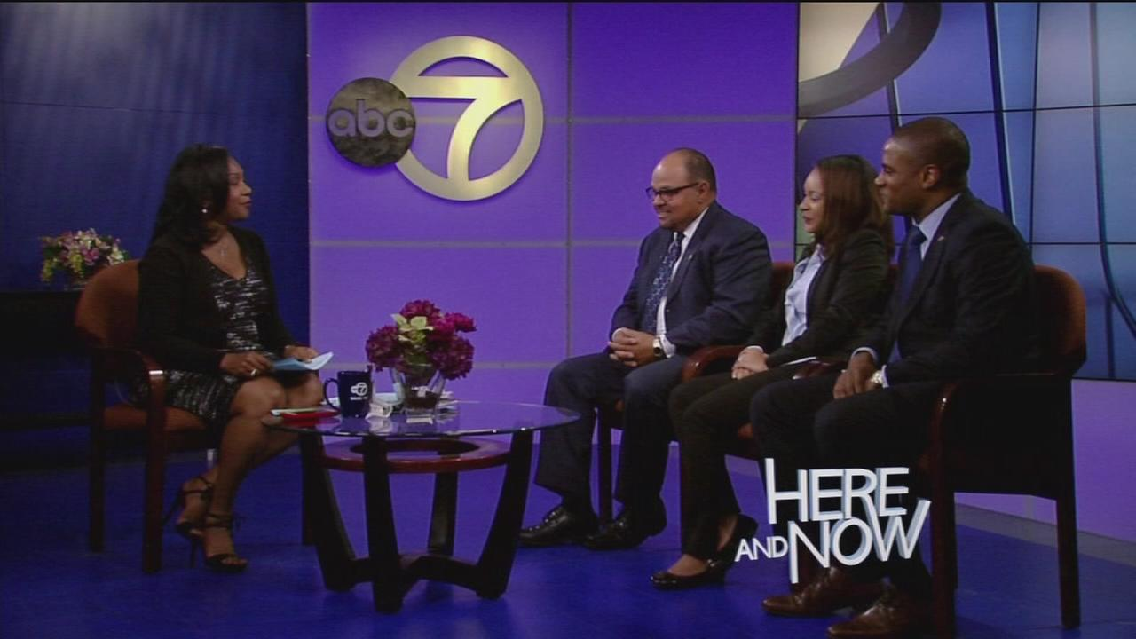 Here and Now on May 22, 2016: Part 2