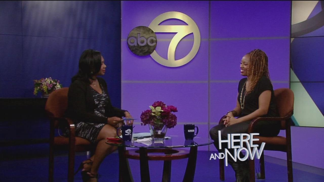 Here and Now on May 22, 2016: Part 5