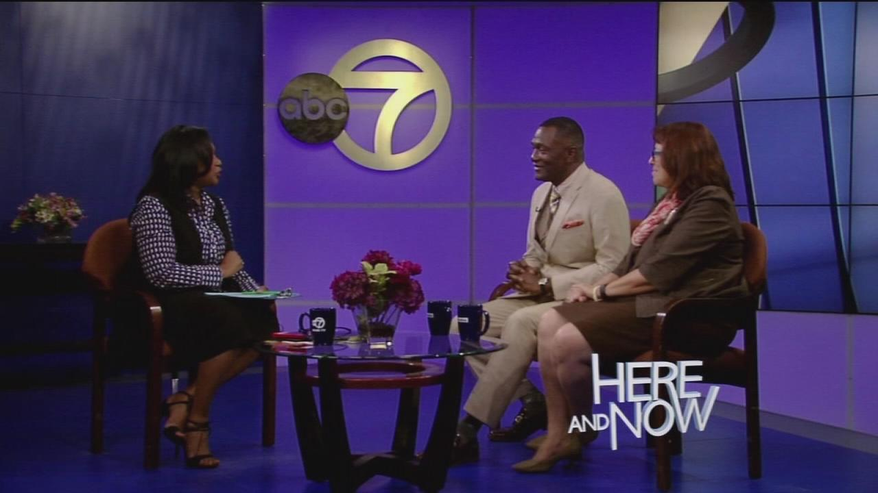 Here and Now on May 22, 2016: Part 6