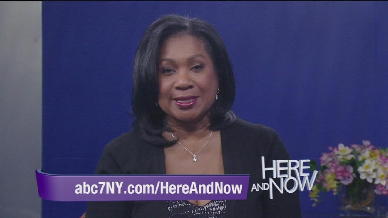 Here and Now on May 22, 2016: Part 7