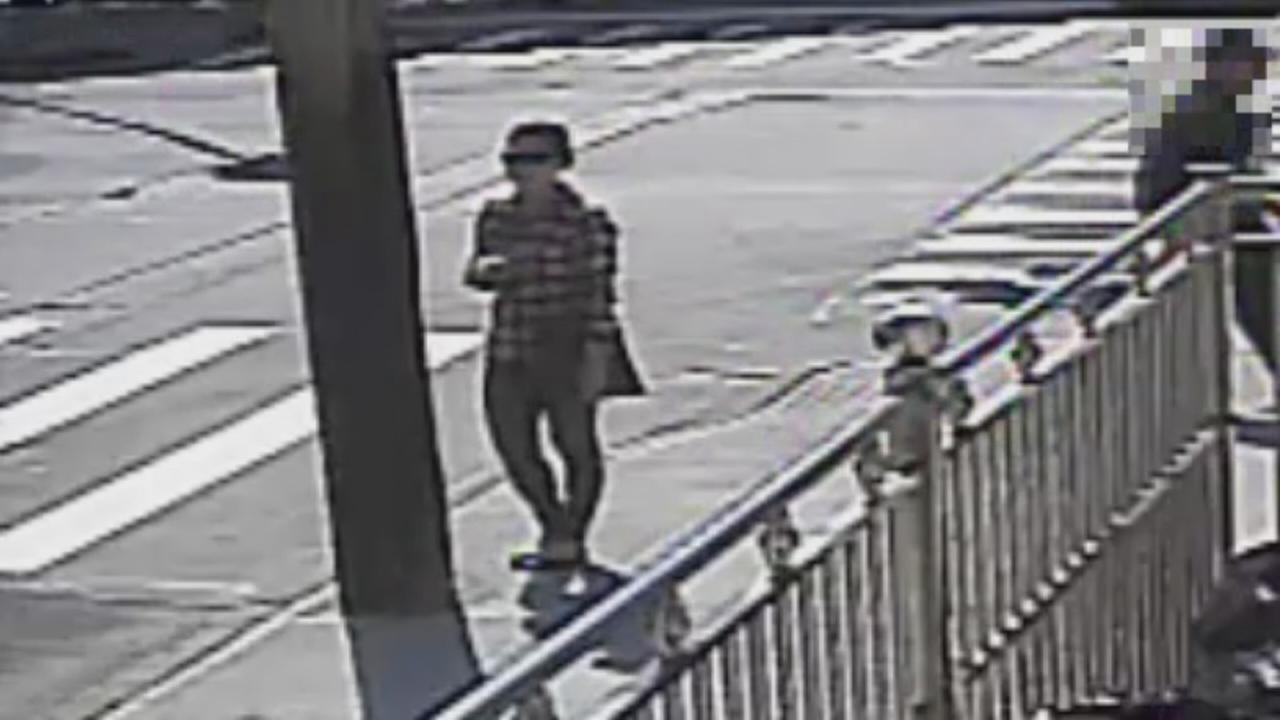 Video of suspect in Brooklyn abduction attempt
