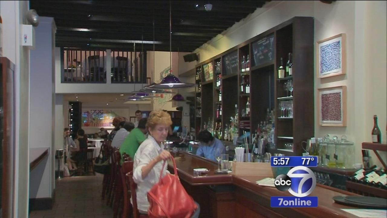 Union Square Cafe closing