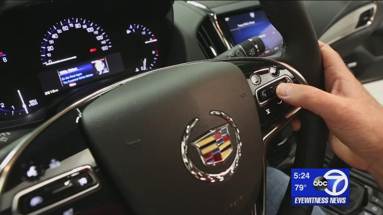 Consumer Reports: Best and worst car infotainment systems
