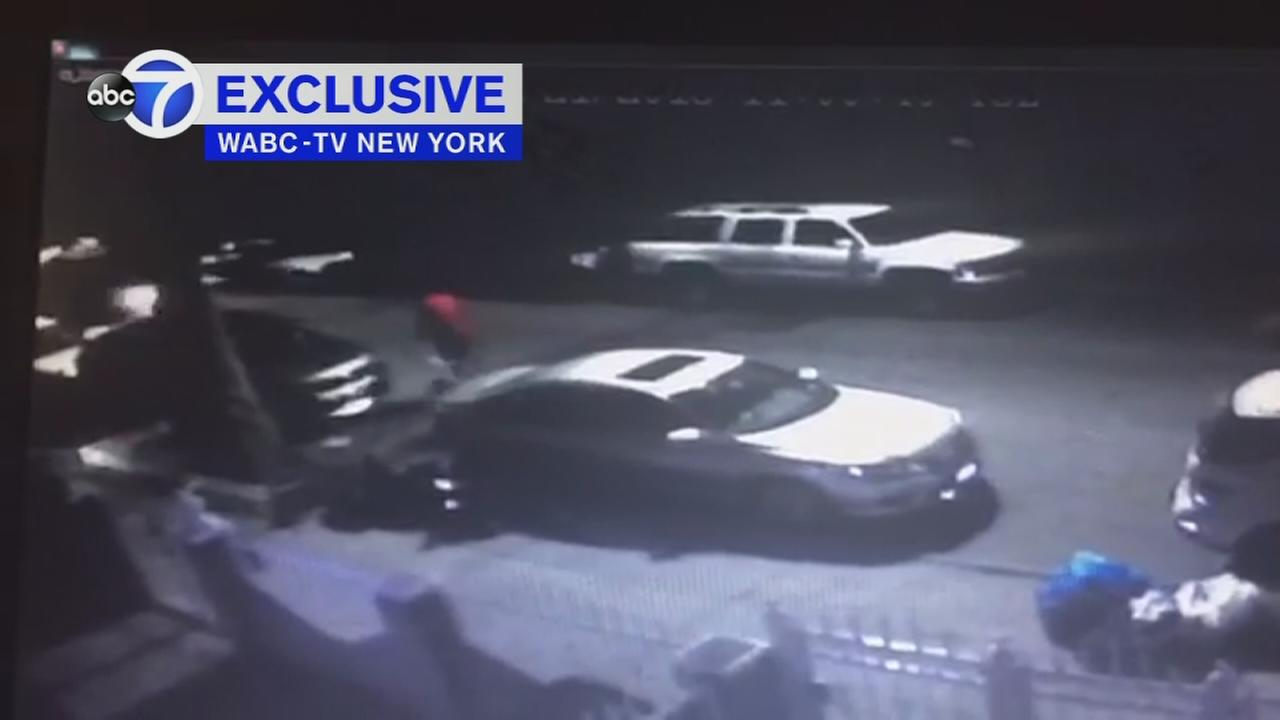 Man on scooter wanted in brutal beating of Brooklyn woman