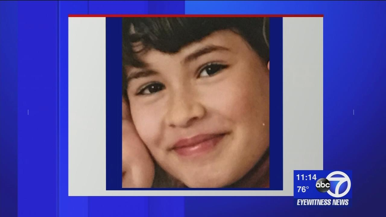 Family of slain Israeli-American girl speaks out