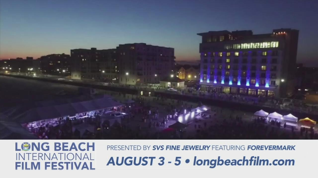 Long Beach International Film Festival