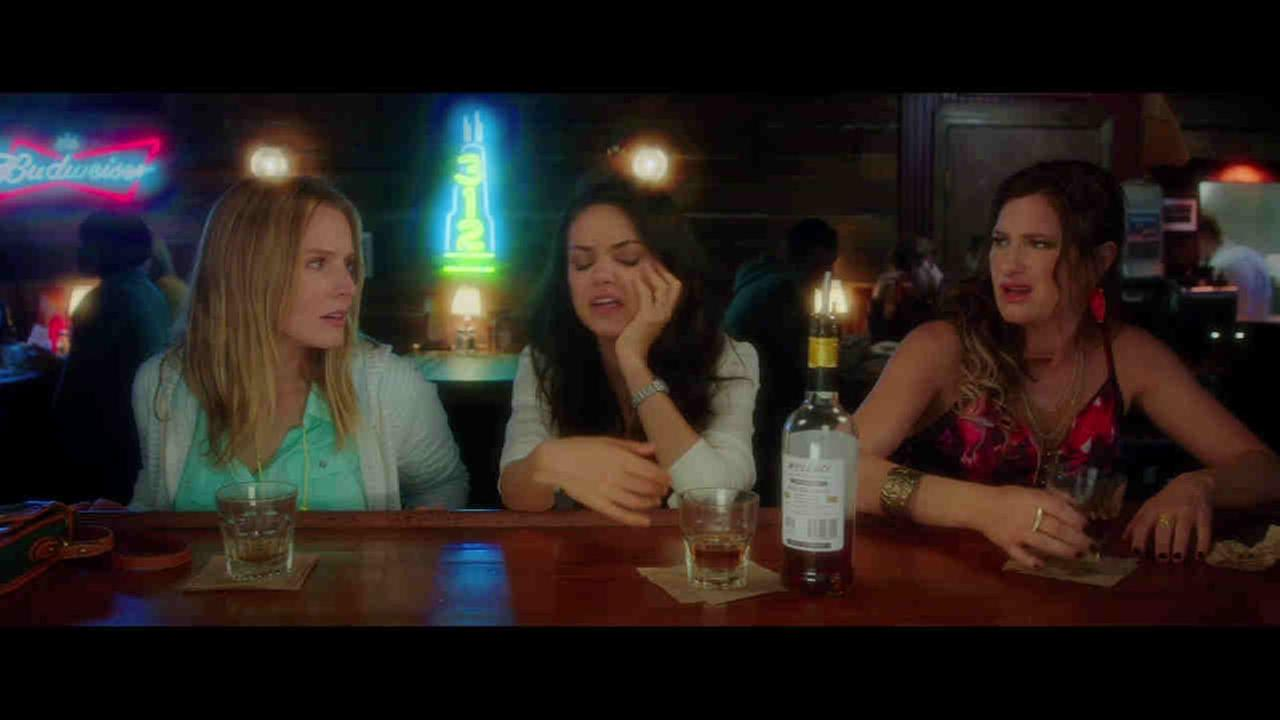 The movie Bad Moms was released July 29.