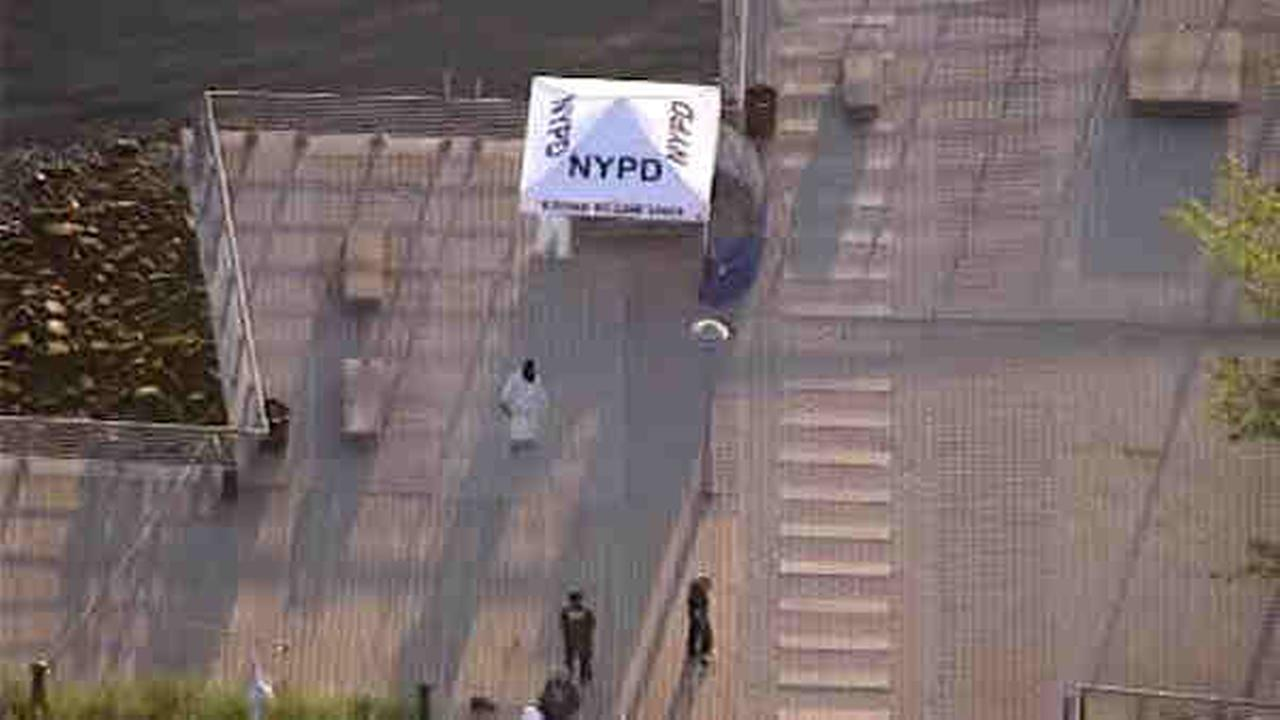 A 30-year-old man was found stabbed to death overnight Wednesday near the Staten Island Ferry Terminal.