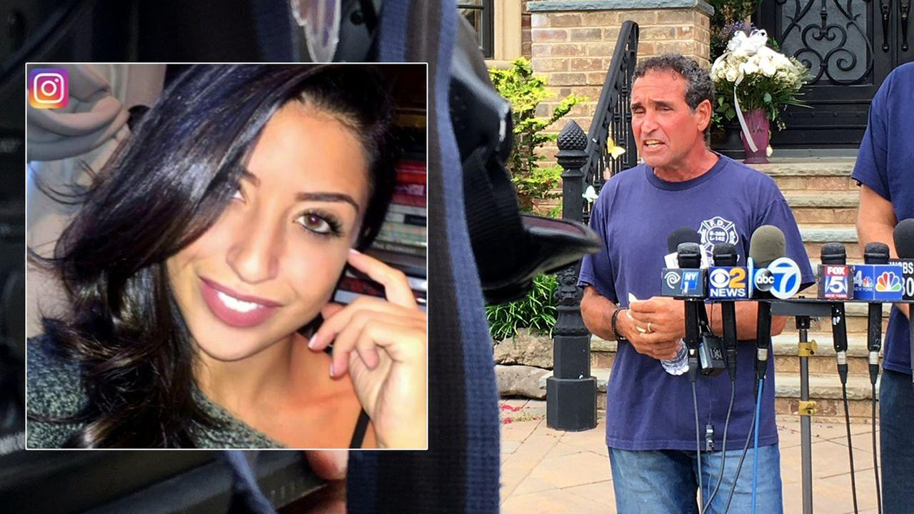 Long Island Jogger Killed