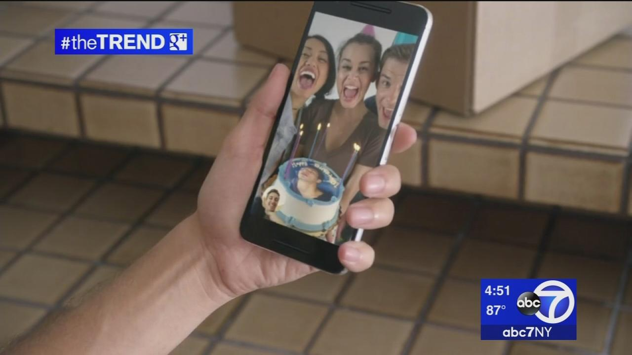 The Trend: Google Duo allows Andriod users one-to-one facetiming