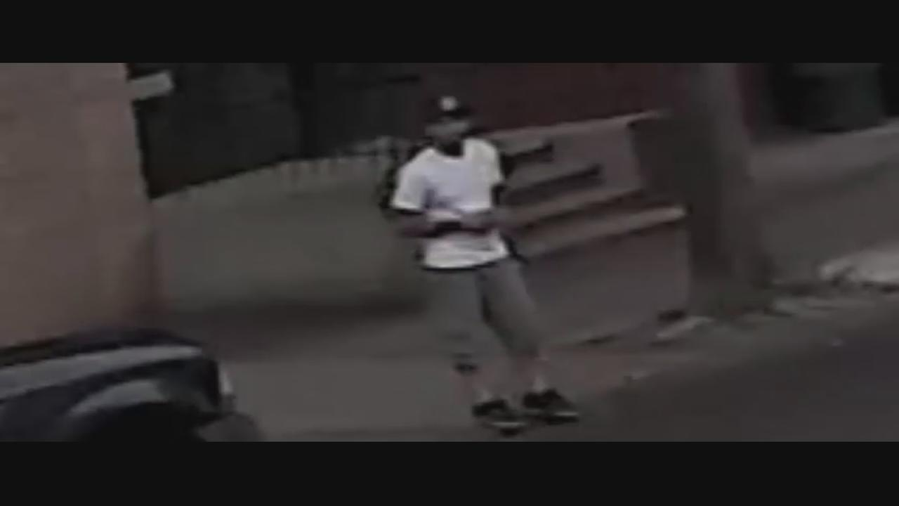 Man wanted in attack on elderly woman in the Bronx