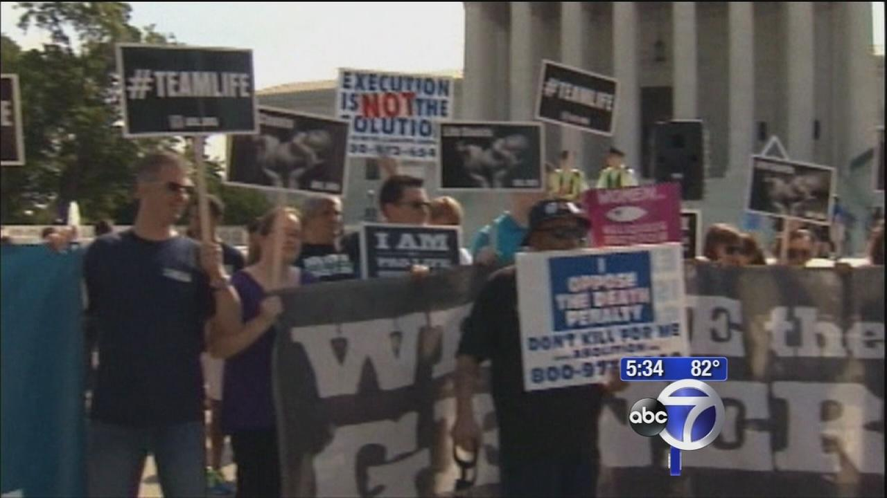 US Supreme Court issues ruling on birth control mandate