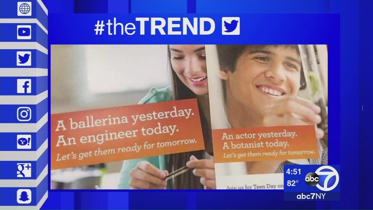 The Trend: Wells Fargo apologizing after latest ad