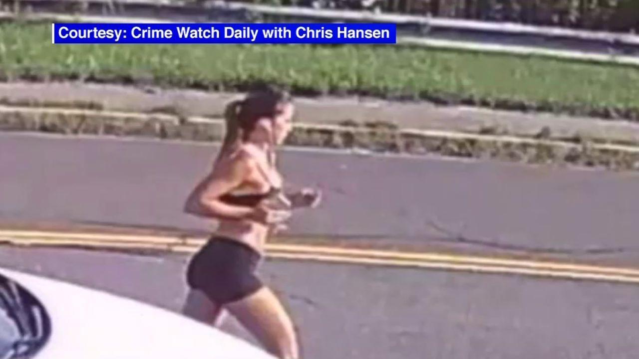 New Video Shows Karina Vetrano On Run Before Her Murder In