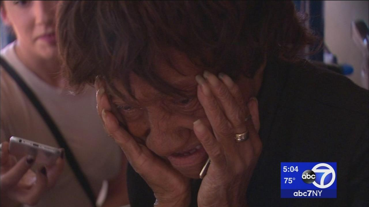 Elderly woman robbed in wheelchair in the Bronx