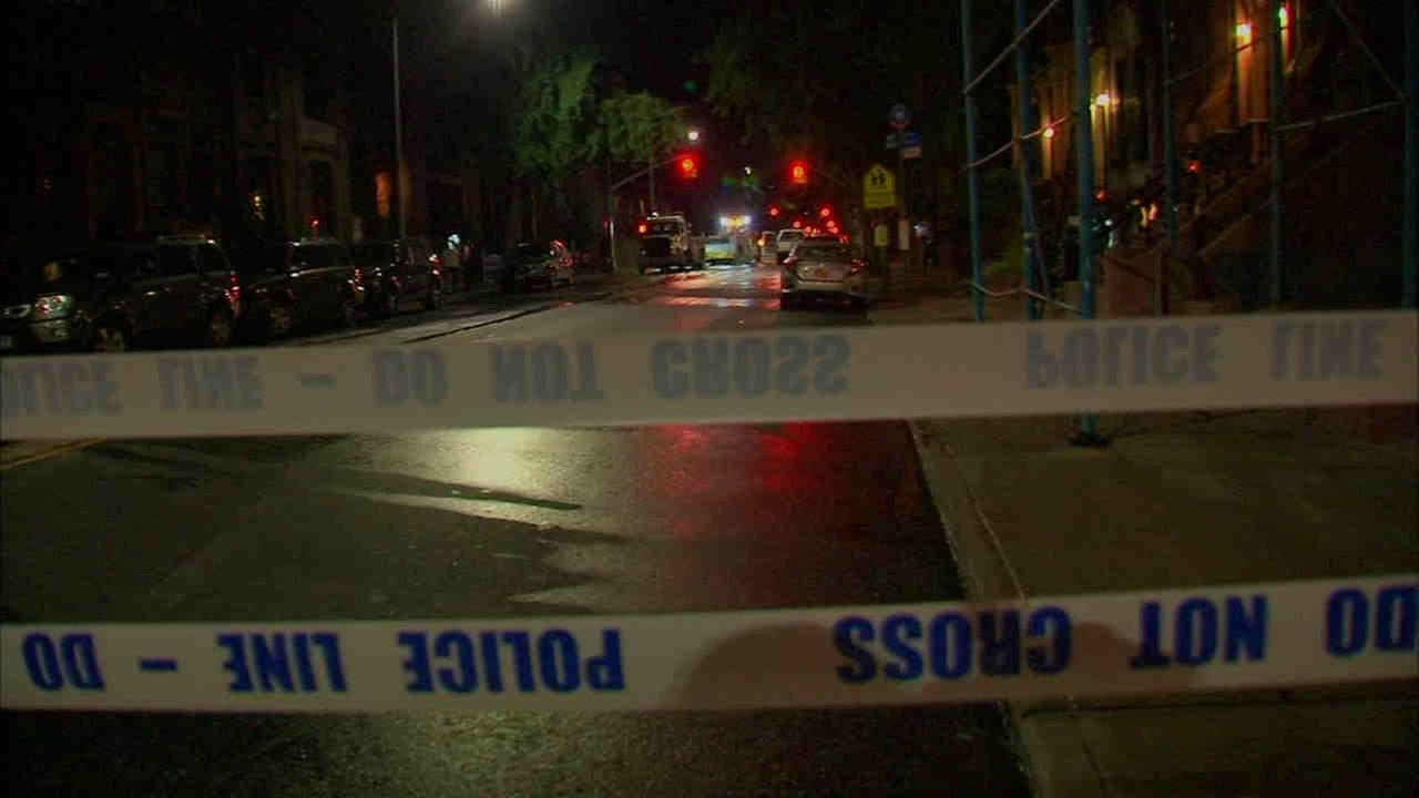 A 22-year-old woman was stabbed to death in Brownsville.