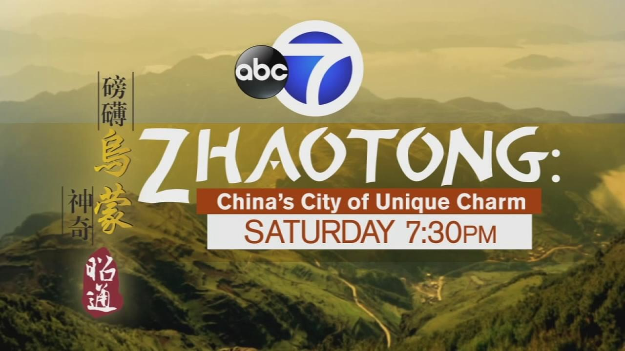 Zhaotong China special