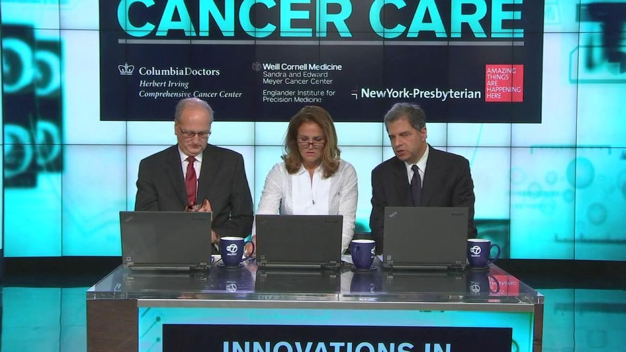 Innovations in Cancer Care: Part 2