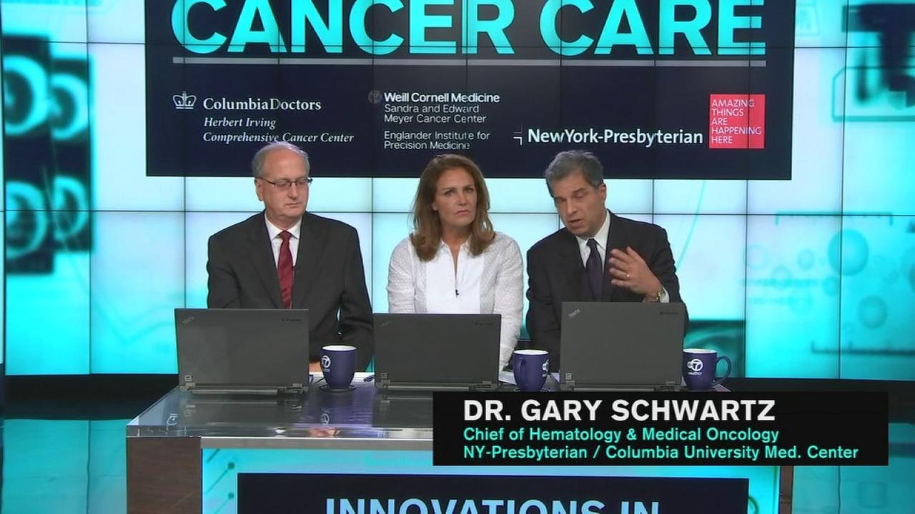 Innovations in Cancer Care: Part 3