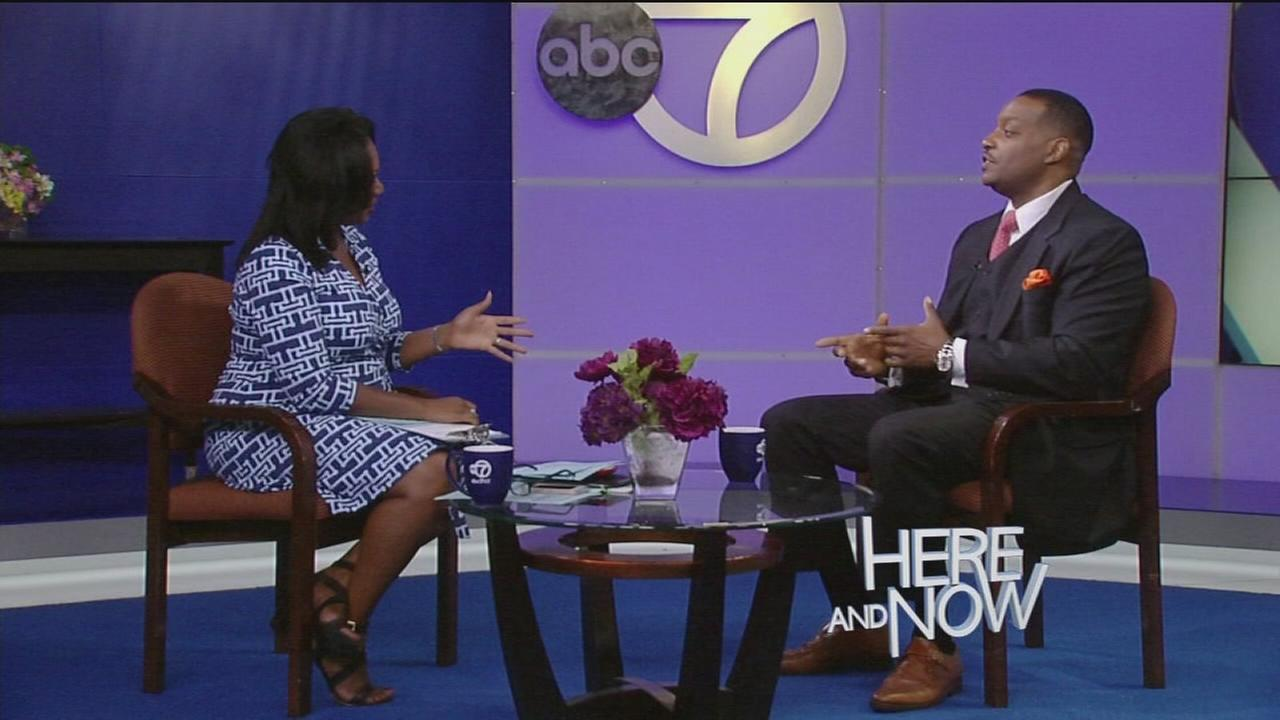 Here and Now on Oct. 2, 2016: Part 2