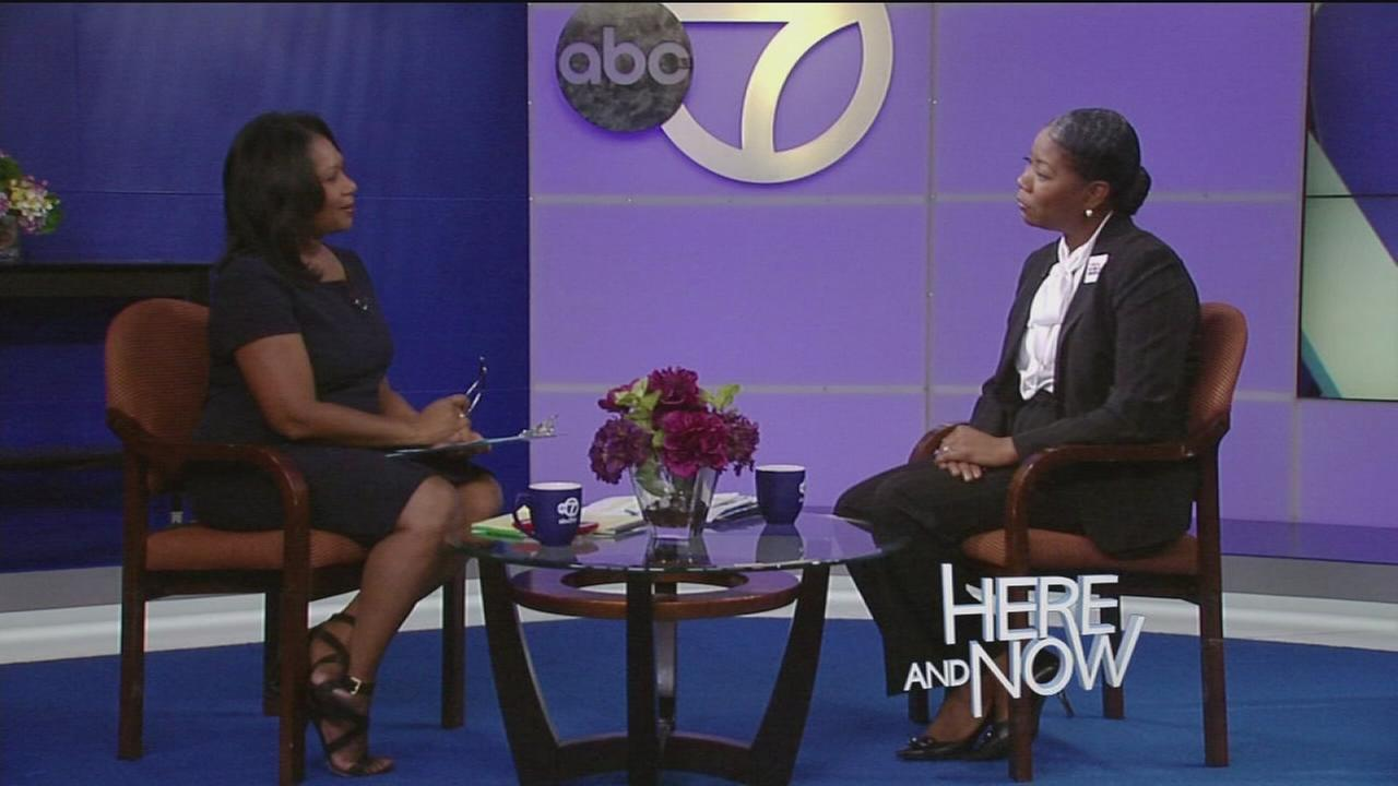 Here and Now on Oct. 9, 2016: Part 2