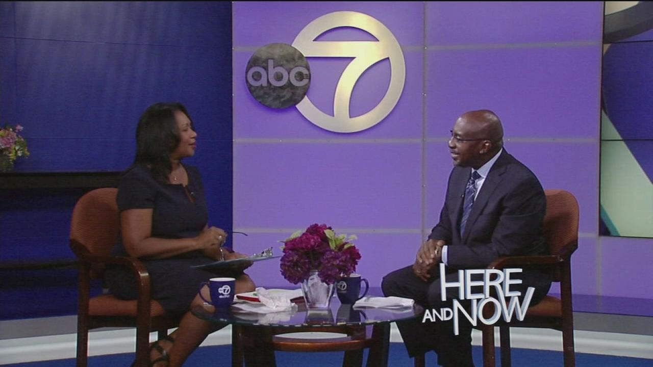 Here and Now on Oct. 9, 2016: Part 3
