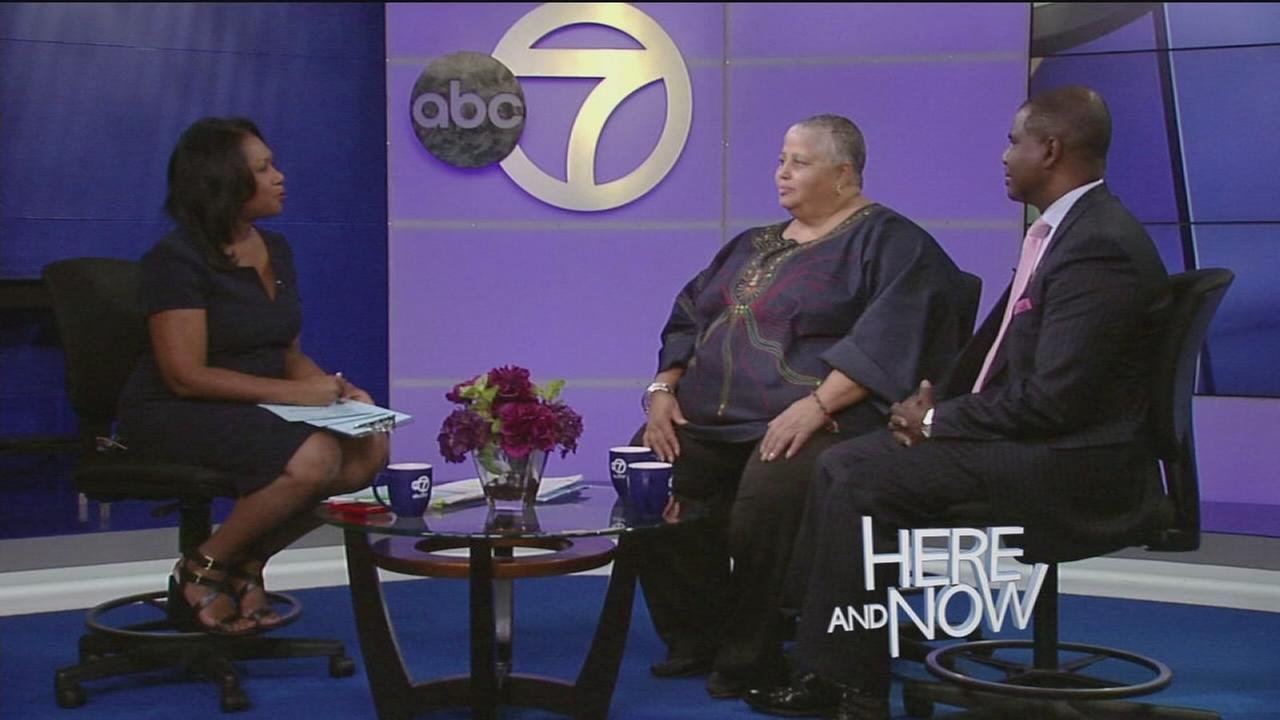 Here and Now on Oct. 9, 2016: Part 4