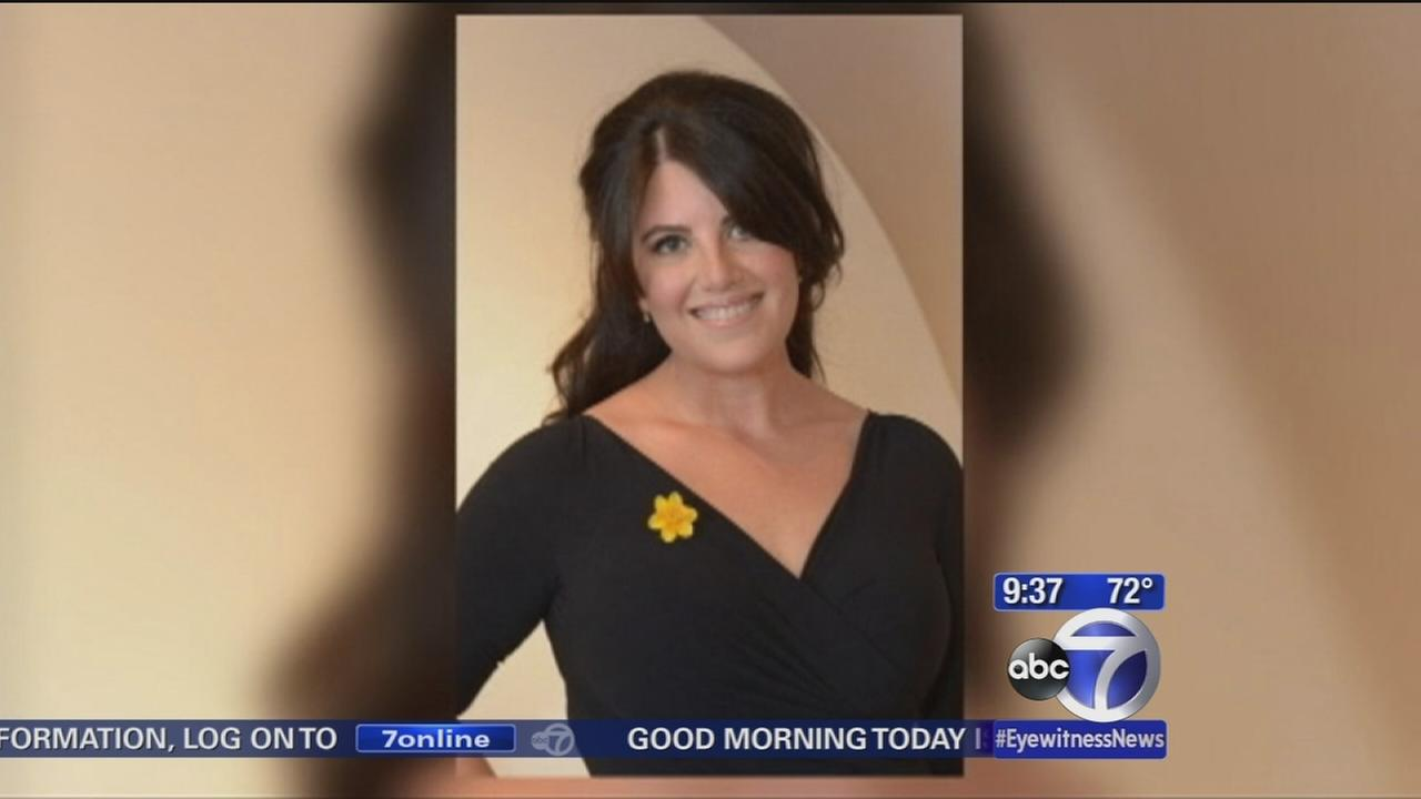 Monica Lewinsky opens up about time in national spotlight