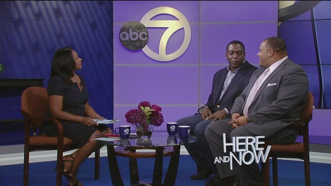 Here and Now on Nov. 13, 2016: Part 3