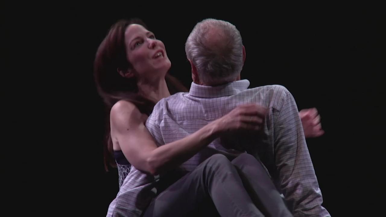 Broadway Backstage: Heisenberg