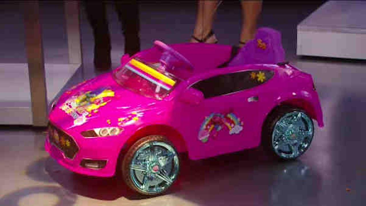 Trolls Speed Coupe: MSRP: $149.99 Black Friday Deal: $79.99 at Walmart