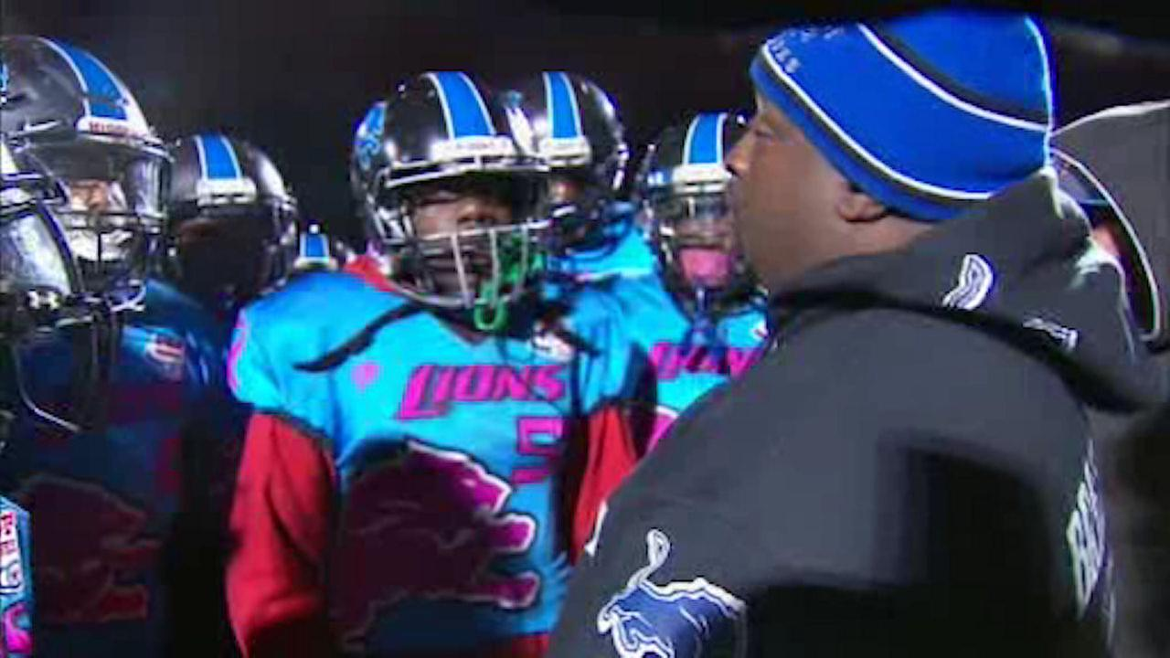 Middle School Football Players In Newark Make National Championship Orlando But Need Money To Get There