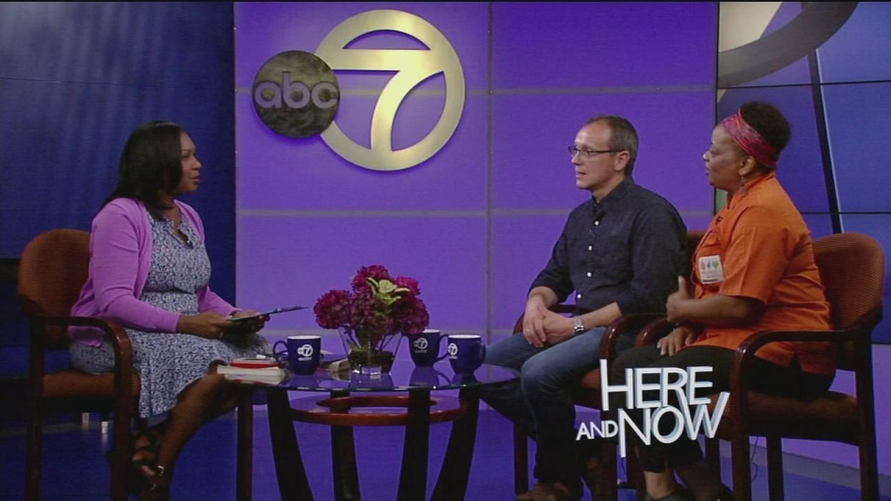 Here and Now on Nov. 27, 2016: Part 4