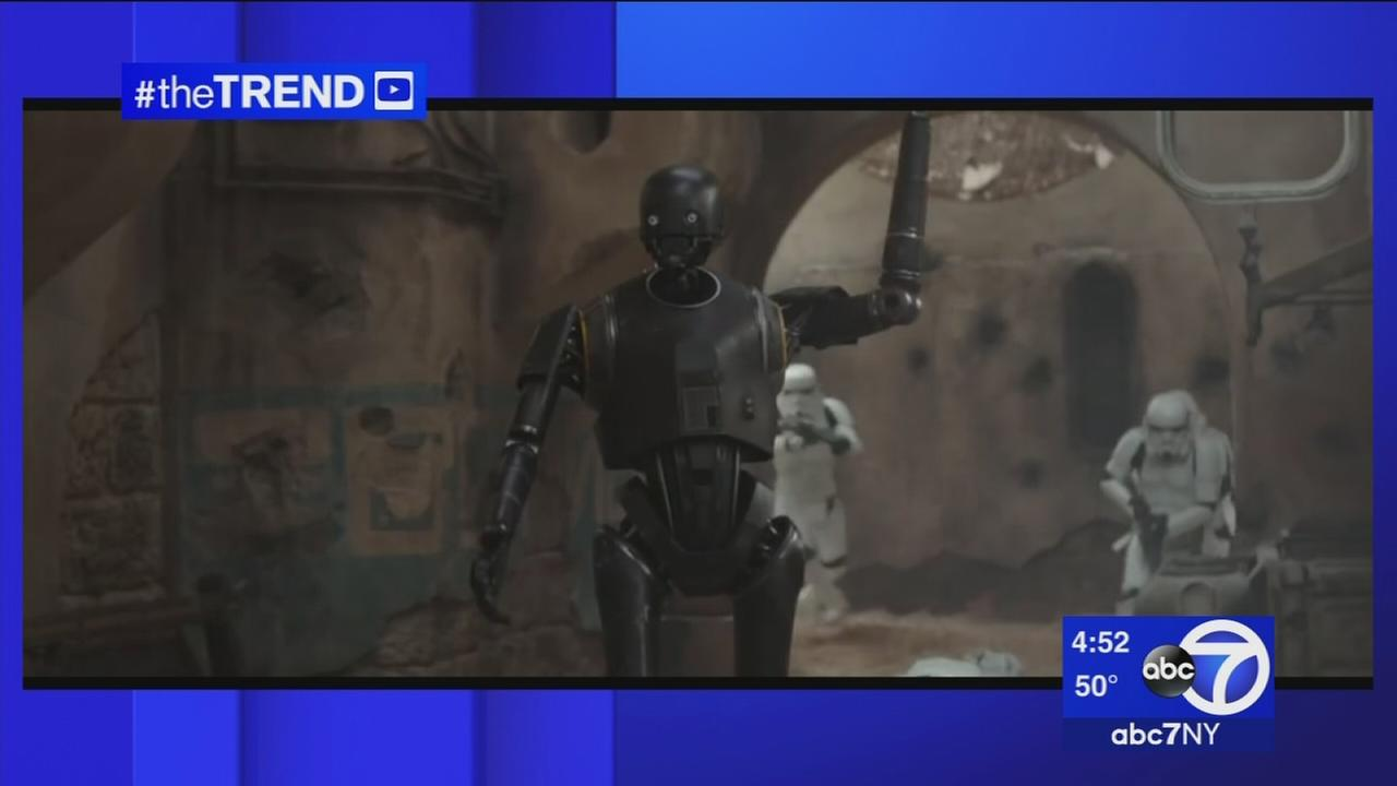 The Trend: Final trailer for Rogue One