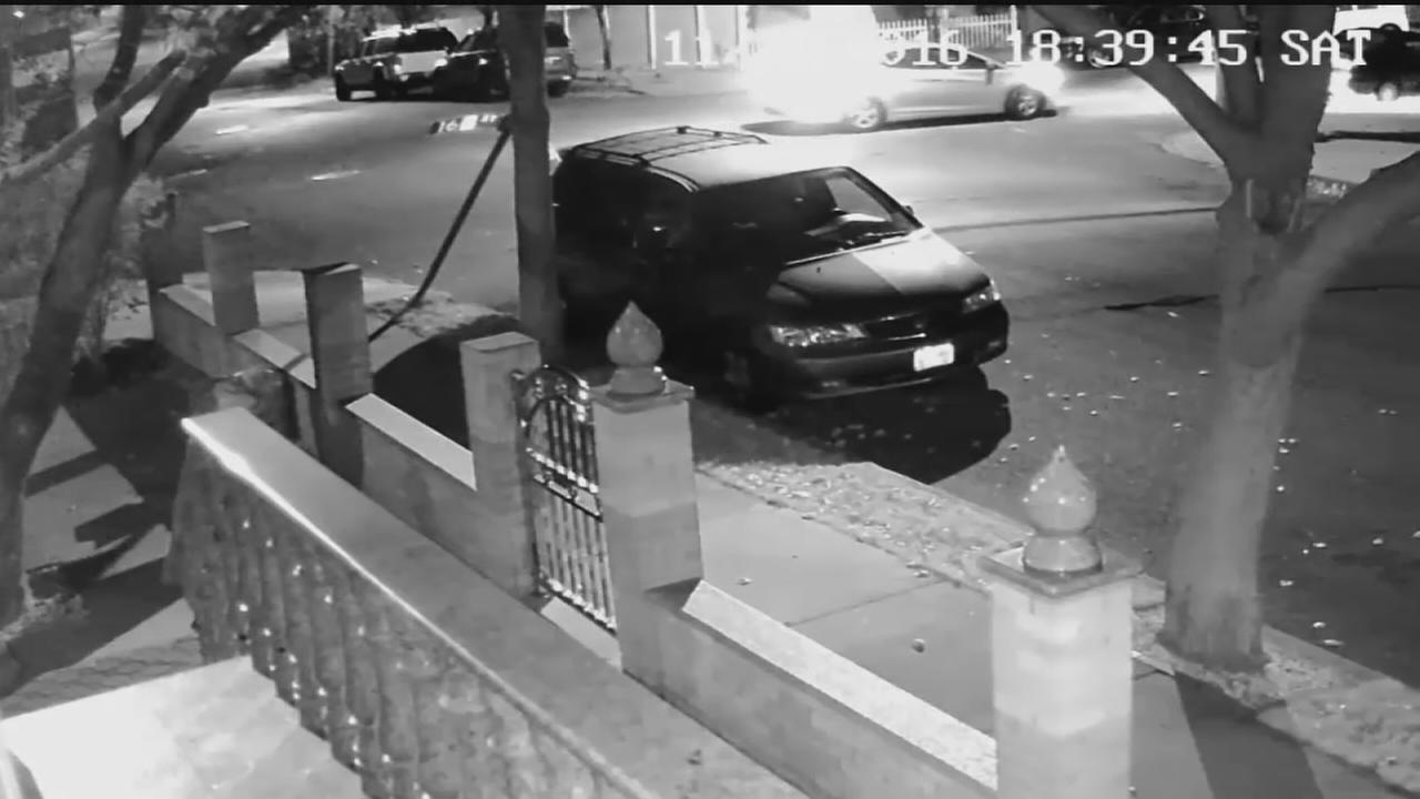 Police looking for car in Queens home invasion