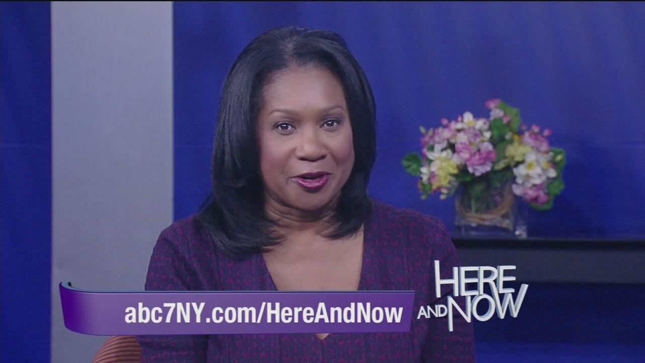 Here and Now on Dec. 4, 2016: Part 7