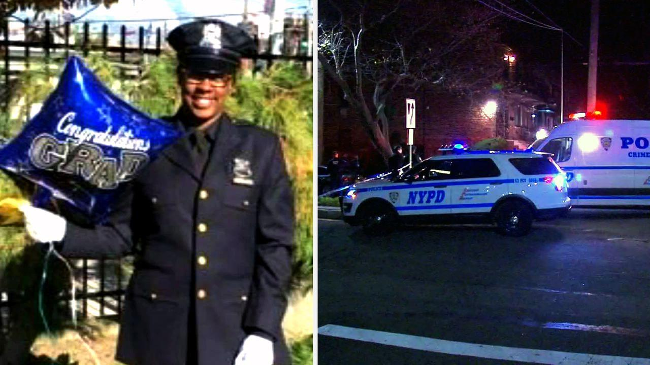 Funeral for murdered correction officer will be held in Brooklyn