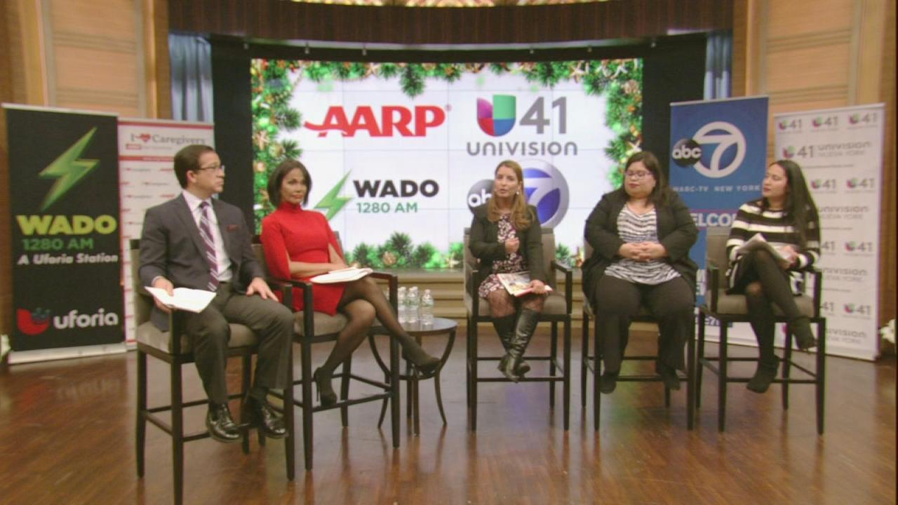 The CARE Act: An AARP Town Hall Part 3