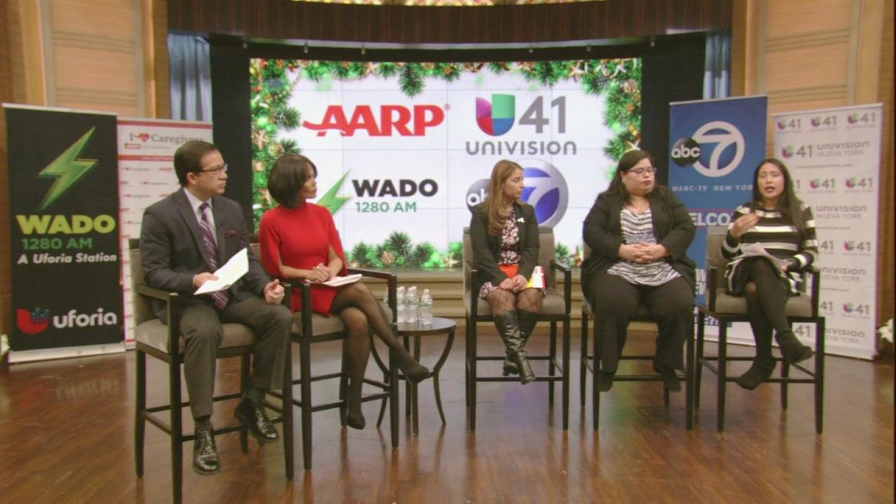 The CARE Act: An AARP Town Hall- part 4